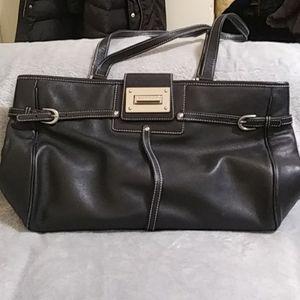 NWOT Lauren Ralph Lauren large bag